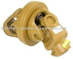N EUPEX Flexible Couplings