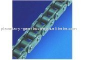 Wide Series Welded Offset Sidebar Chain