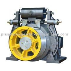 Borstels dc motoren Rare-Earth-Permanent-Magnet motoren (REPM MOTORS)