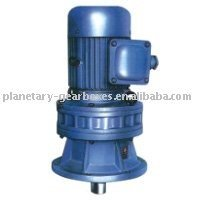 High strength cast iron housing SEW type F series helical ABB geared motor gearbox reducer