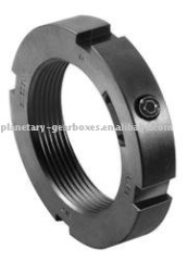 Precision Shaft Device Z2 Type Swelling Sets Bearing Lock Nut