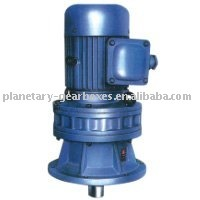 Cyclo drive Reducers Type XLD / Reductores de engrenagens cíclides