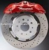 brake discs china supplier