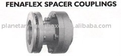 china manufacturer spider fenaflex spacer coupling