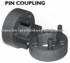 PIN Coupling china manufacturer