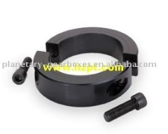 shaft collar double split manufacturer in china