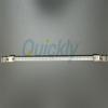 White reflector quartz tube IR lamps