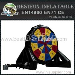 Inflatable Target Shooting Dart