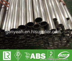 TP304 Tube Stainless Steel