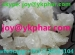 4 CPrC 4-CPrC(crystal) CAS82723-02-2 product new high purity High quality