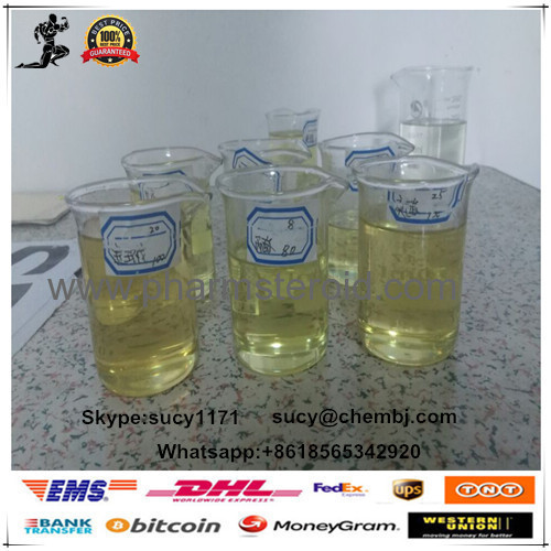 Premade Injection Steroids Ripex 225mg/ml