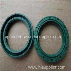 Engine Parts Hydraulic Oil Seal NBR Viton FKM Rubber Oil Seal Single Lip Oil Seal