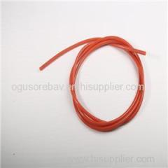 HNBR Rubber Hose Different Color Rubber Tube Pipe For Auto Parts Spare Parts