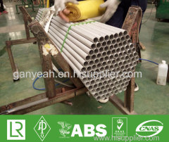 SUS304 ASTM A312 Erw Pipes