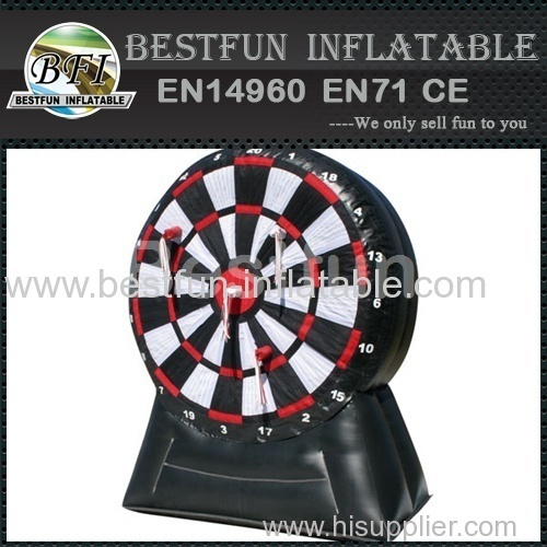 Inflatable Foot Darts For Sale