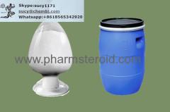 aminoácido L-leucina CAS: 61-90-5 polvo cristalino blanco