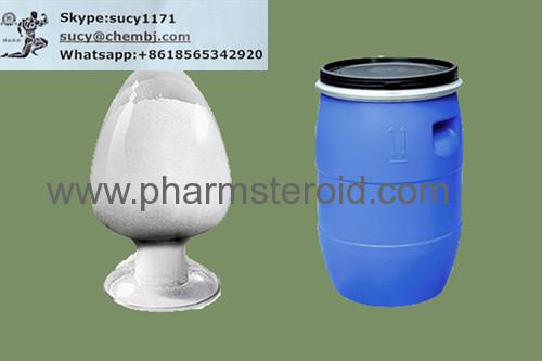 Amino acid L-Leucine CAS:61-90-5 White crystalline powder