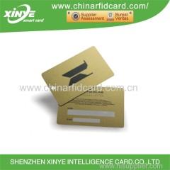 HID RFID Smart Card