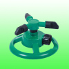 360 Degree Full Rotary Garden Lawn Sprinkler Water Irrigation Tool