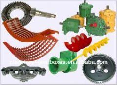 agricultural drive Shaft with shear bolt yoke