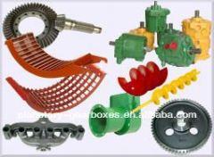 Mechanical Parts Roller Bushing