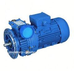 Huifeng Aluminum Housing Single Phase Motor with CE