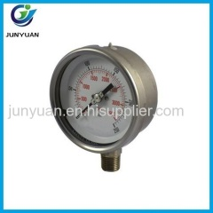 China Wholesale Custom best price pressure guage