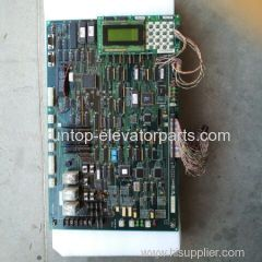 Elevator parts PCB DPC-101 for Sigma elevator