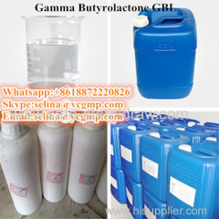 Safe Organic Solvents Gamma Butyrolactone GBL