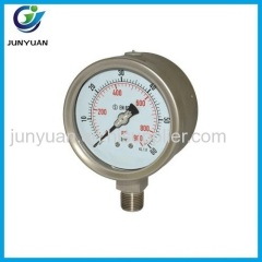 Hot Sale in china pressure gauge