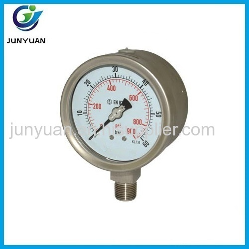 Hot Sale in china popular pressure gauge