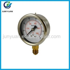 High Quality Factory Price vacuum pressure guage