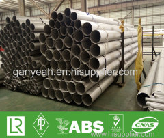 S32100 SS Erw Pipe 6M