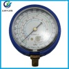 competitive price freon oxygen pressure gauge
