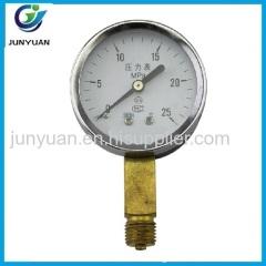 Professional supplier OEM utility gauge