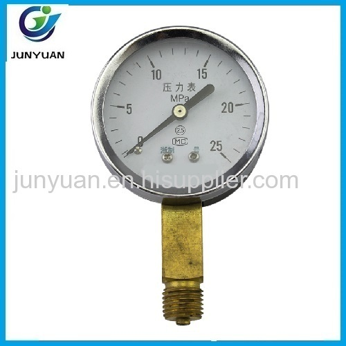 Professional supplier OEM utility gauge