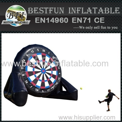 Safety Family Outdoor Footdarts Games