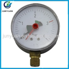 China supplier high quality Custom air pressure guage