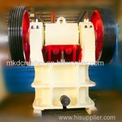 Lab use mini jaw crusher