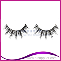 100% Real Siberian Mink Fur Eyelashes With Your Own Brand