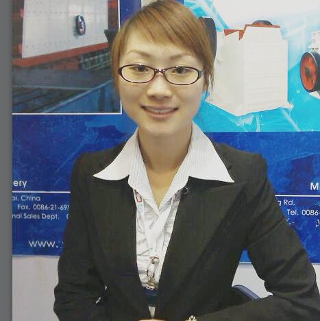Ms. Lusia Cai