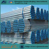 ASTM A36 A53 A500 BS1387 galvanized steel tube fluid pipe