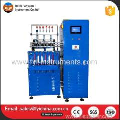 Sample Ring Spinning Machine