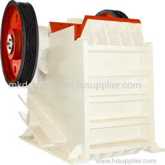 High-efficiency PE Jaw Crusher