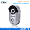 ZILINK Wifi Wireless HD Smart Home Security IP Video Doorbell Camera IP66 Waterproof