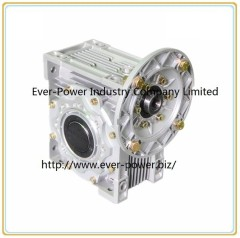 single step planetary gearbox