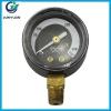 well sale advanced technology best standard oem 40mm pressure gauge