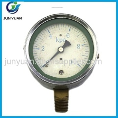 exporter popular manufacturer small pressure gauge manometer