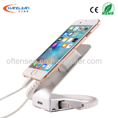 security mobile phone stand holder