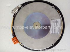 Elevator door motor MPM59-N2-120-HA for Hitachi elevator